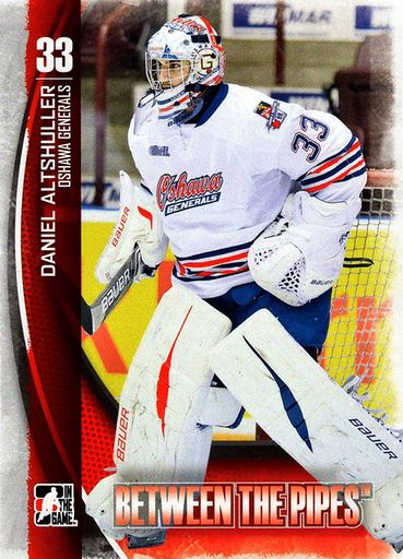 2013-14 In the Game Between the Pipes #045 (1)