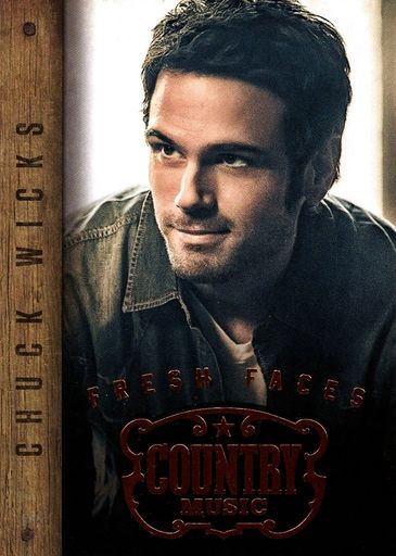 2014 Country Music Fresh Faces #01 (1)