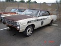TN - Tennessee State Trooper 1967 Ford Custom