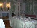 Catherine's Palace, Saint Petersburg - Dining  Table