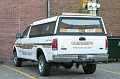 MN - Wabasha County Sheriff Ford F-150