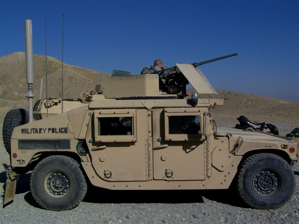 US - US ARMY Military Police