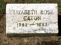 SOUTH WINDSOR - BISSELL CEMETERY - CATON.jpg