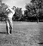 Homer Smith golf swing