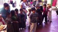 Santa Catarina Barahena School Visit near Antigua, Guatemala...  The children were so charming!!!  What a great day :-)