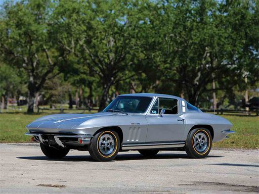 1965 Chevrolet Corvette Sting Ray Coupe
