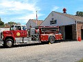 NEWENT - FIRE DEPARTMENT - 01