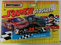 1992Matchbox SuperStockers-28-DaveyAllison