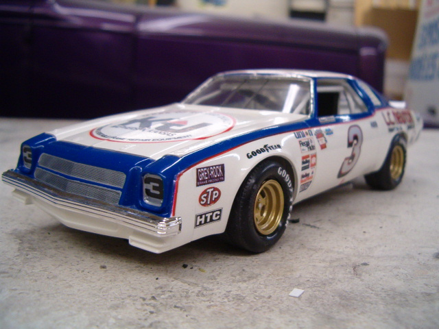 Classic Chevrolet Beaumont >> chevy chevelles post them if you have them - Scale Auto ...