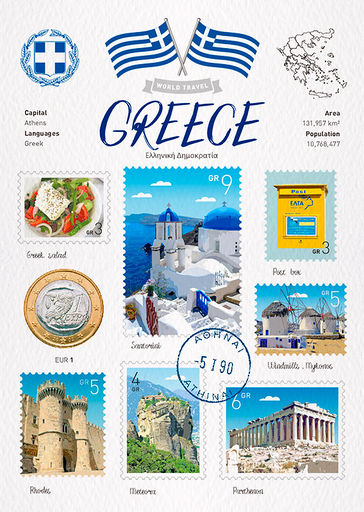 GREECE WT