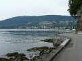 A view of North Vancouver across the finger of water.  ssP1160917e
