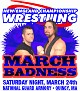 NECW March Badness