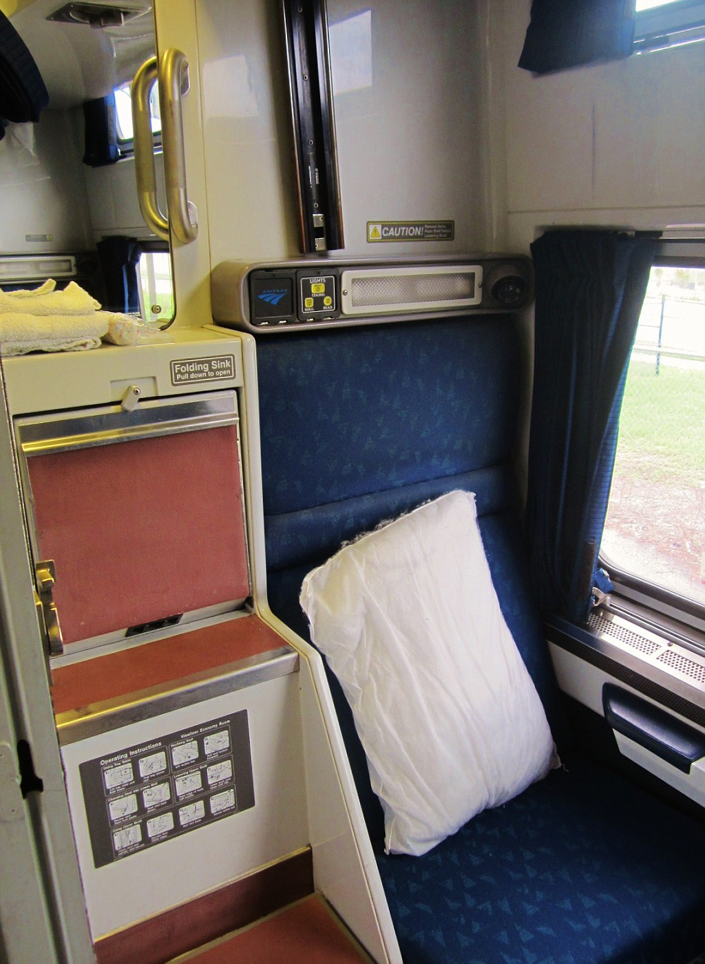 Viewliner Roomette Day Bing Images