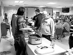 SERVICE AND ACTIVITIES - A L BASEBALL FUNDRAISING DINNER