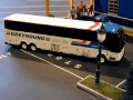 Prevost H3-45   Canadian Greyhound Lines