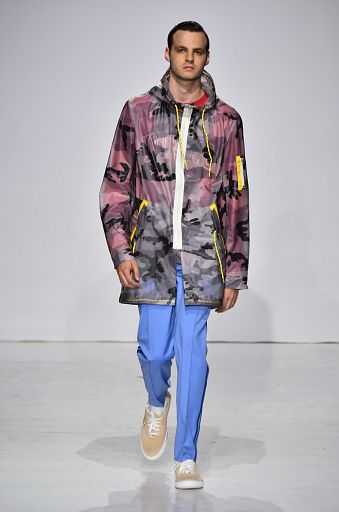 Ovadia and Sons FW18 109