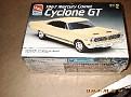 67 Comet Cyclone GT 3 PB H