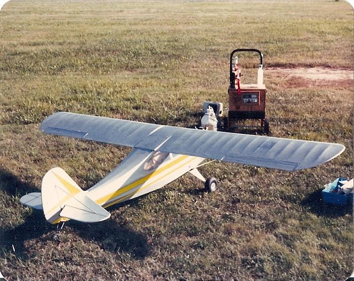 5 9ft Aeronca Champ