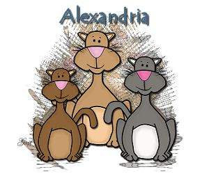 Alexandria-gailz-advlesson19 eanori