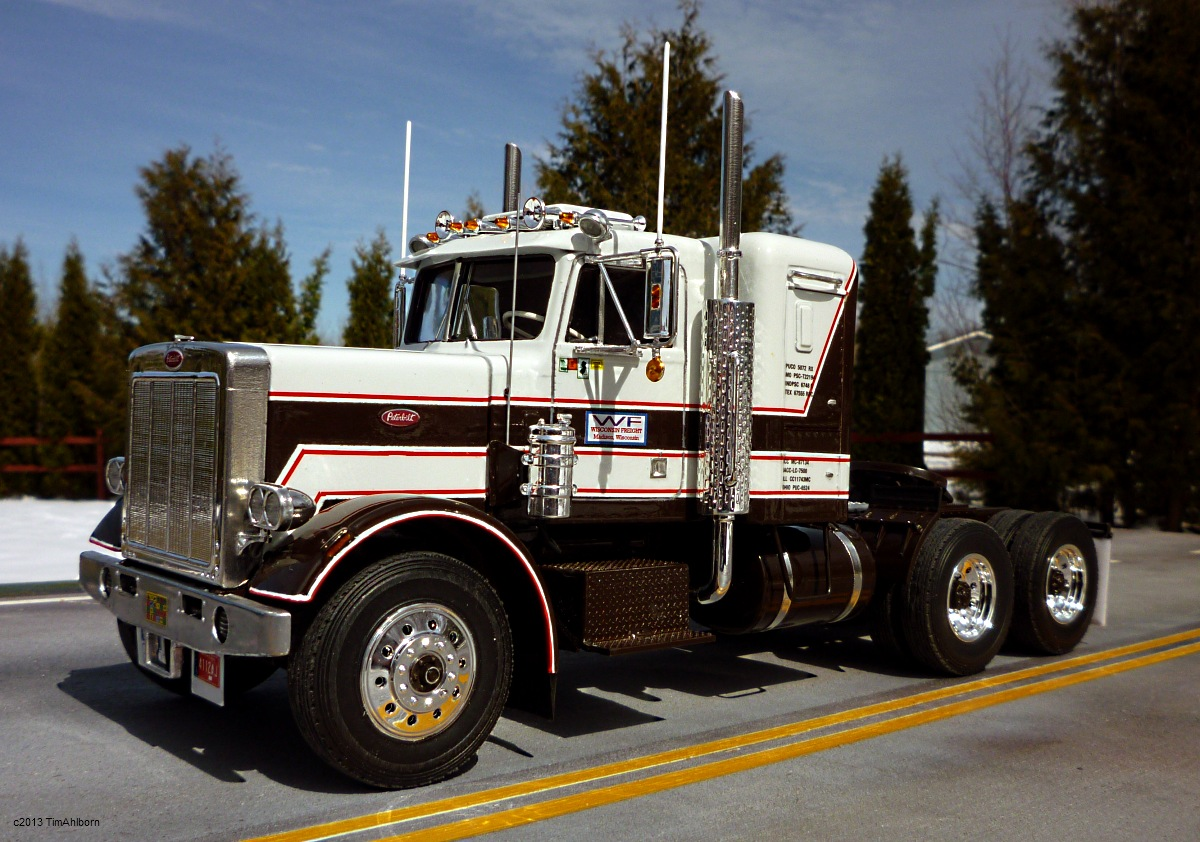 359 peterbilt factory paint schemes  wiring diagrams and