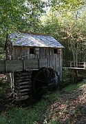 Cable Grist Mill #4