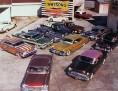 larry watson Parking lot