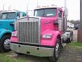 2004 KENWORTH W900L (REAL PINK)