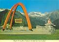 BRITISH COLUMBIA - Rogers Pass