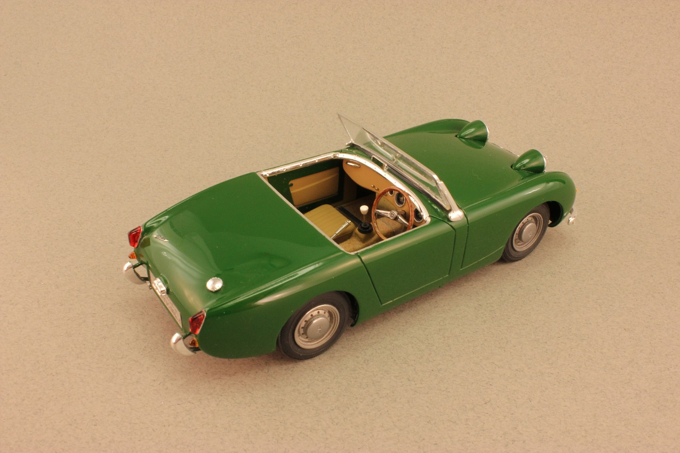"""Austin Healey """"bugeye"""" Sprite Bugeyeproject3completion006-vi"""