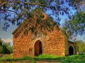 Gooloogong Church Ruins 003