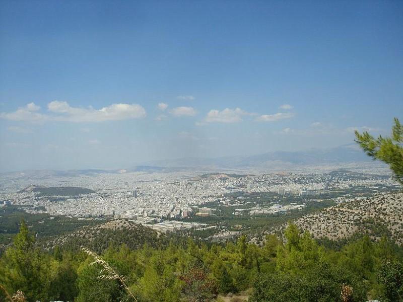 Η πόλη από ψηλά