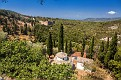 View from Prodromos Monastery
