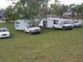 Miami Police on the move