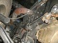 Kramers TS Autocar wrecker chassis 101