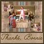 13 going on 3011Thanks, Bonnie