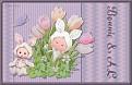 Easter11 16Bonnie & AL