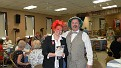 Mystery Dinner Theater May 2012