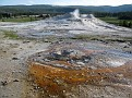 North Goggle Geyser