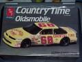 1991 Bobby Hamilton #68 Country Time Oldsmobile Cutlass