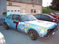 Car I think Jim's
