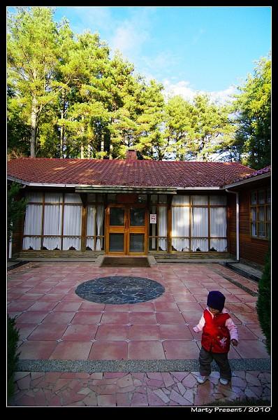 楓情未了 Part I:福壽山農場