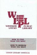 WINDSOR LOCKS LIBRARY - DEDICATION - 05