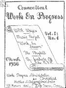 013 - WPA WORK IN PROGRESS - VOL 1 - NO 4