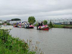 023. 2' Children Boats. Boat 3