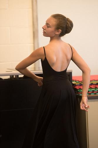 Brighton Ballet Practice DG-163