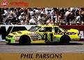 1993 AC Racing Phil Parsons