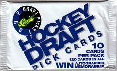 1992 Classic Hockey (1)