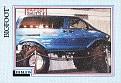 1988 Leesley Bigfoot #070