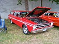 1966 Plymouth Belvedere Wagon