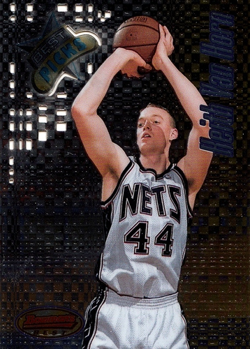 1997-98 Bowman's Best Best Picks #BP10 (1)